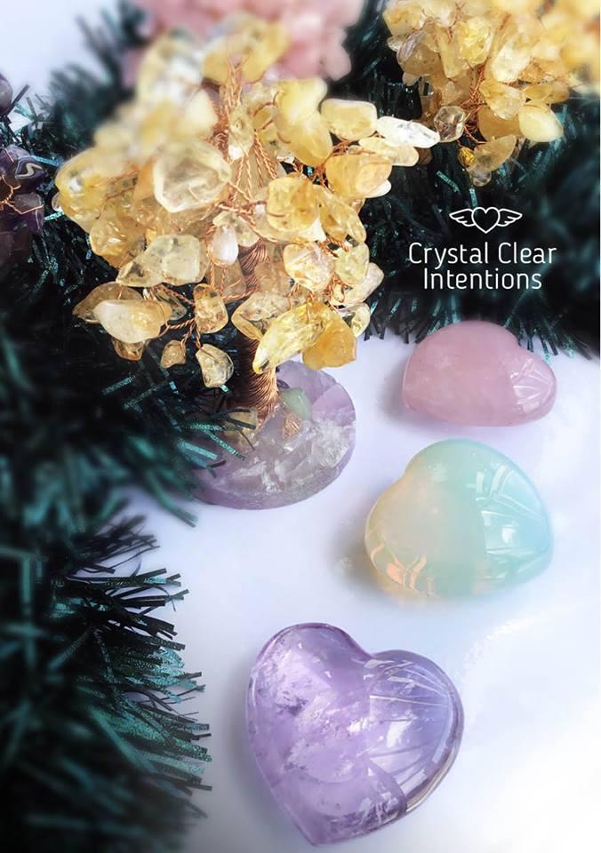 Crystal Sale in Tau...